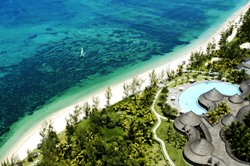 New All Inclusive Luxury Hotels - Mauritius